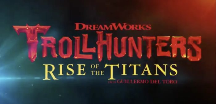 Tales of Arcadia to conclude with Trollhunters film