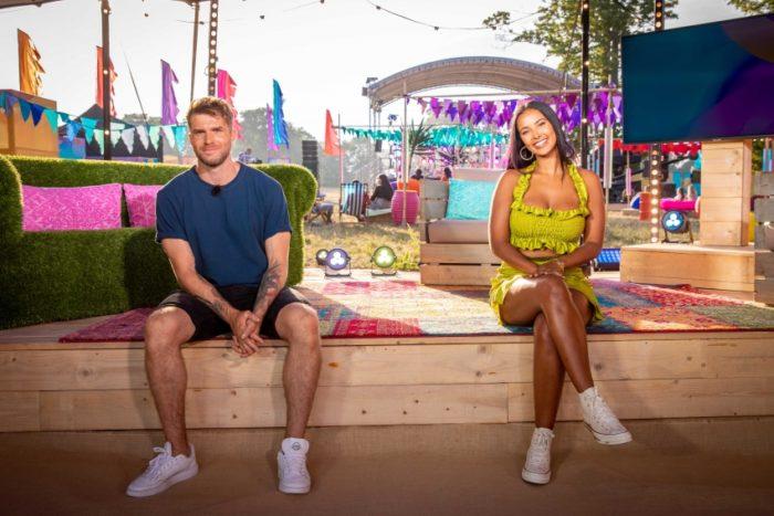 Virgin's V Festival heads to ITV2