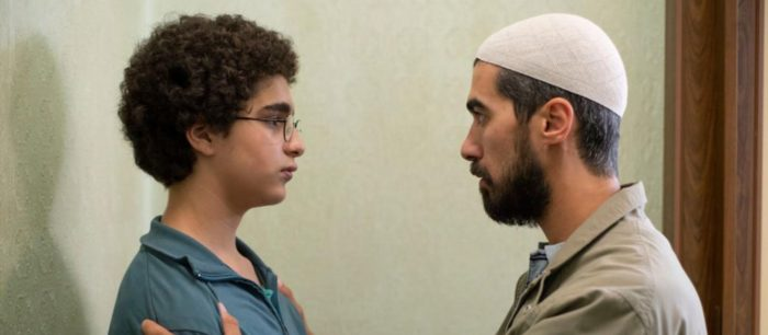 Young Ahmed review: A powerful, gripping drama