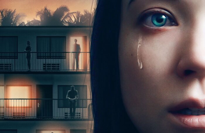 VOD film review: Apartment 1BR