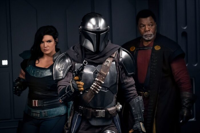 Watch: First trailer for The Mandalorian Season 2