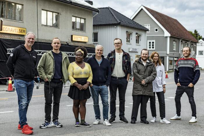 Harald Zwart to helm Norwegian Netflix thriller