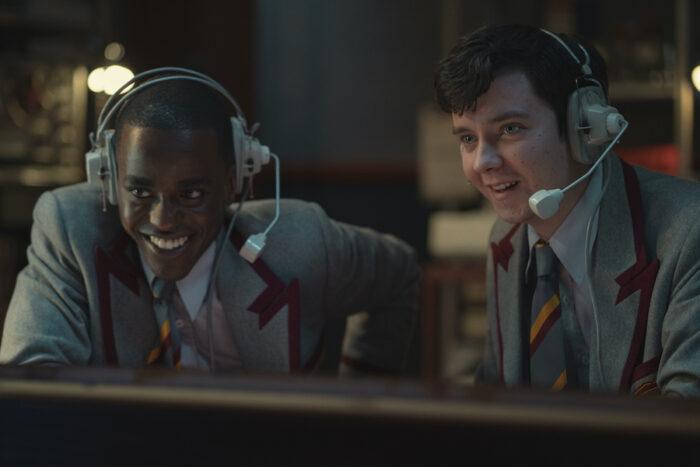 Watch: Teaser trailer for Sex Education Season 3