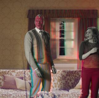 Watch: First trailer for WandaVision