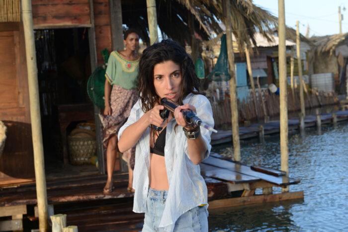 VOD film review: Deep Blue Sea 3