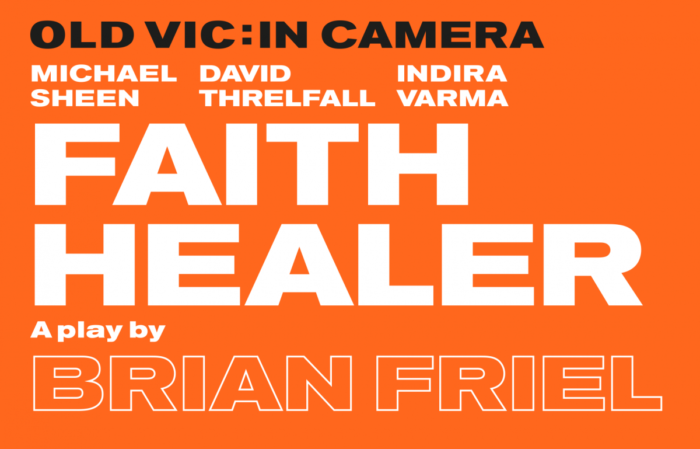 Michael Sheen to star in Old Vic's Faith Healer