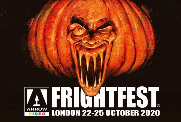 FrightFest Halloween event moves online