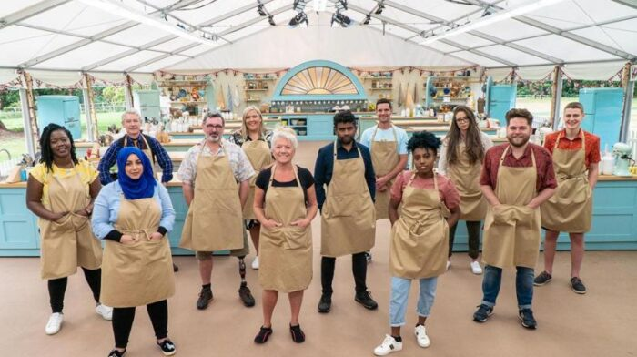 Bake Off 2020: Meet the bakers