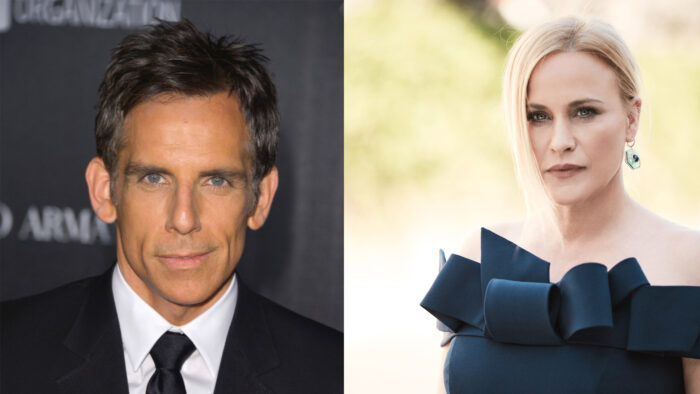 High Desert: Apple TV+ orders comedy from Patricia Arquette and Ben Stiller