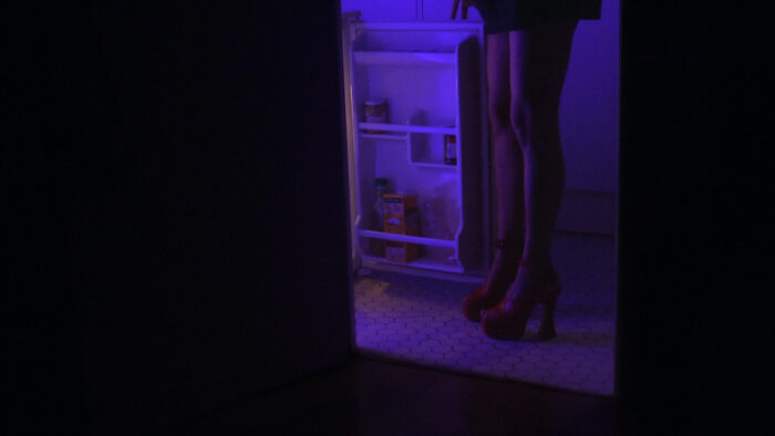 MUBI to release Mati Diop's In My Room following Venice Film Festival premiere