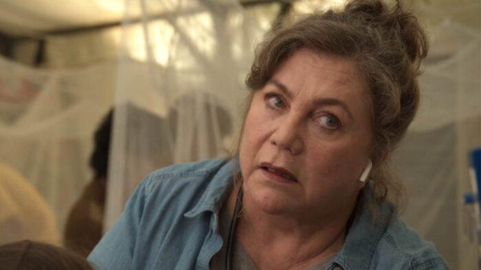Kathleen Turner returns for The Kominsky Method Season 3