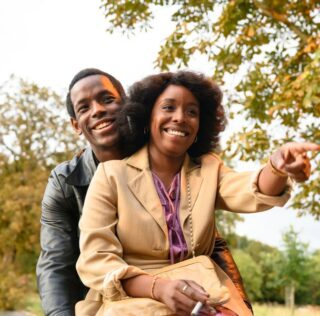 UK TV review: Lovers Rock (Small Axe)