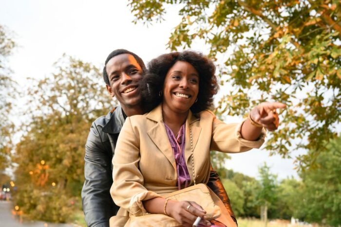 Watch: BBC drops trailer for Small Axe: Lovers Rock
