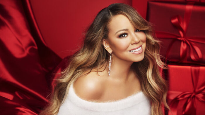 Apple TV+ to unwrap Mariah Carey Christmas special