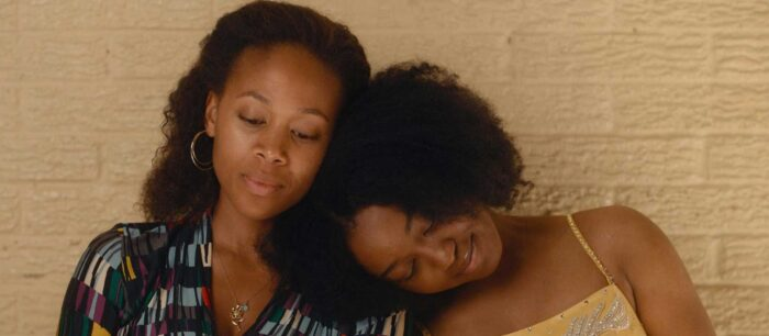 VOD film review: Miss Juneteenth