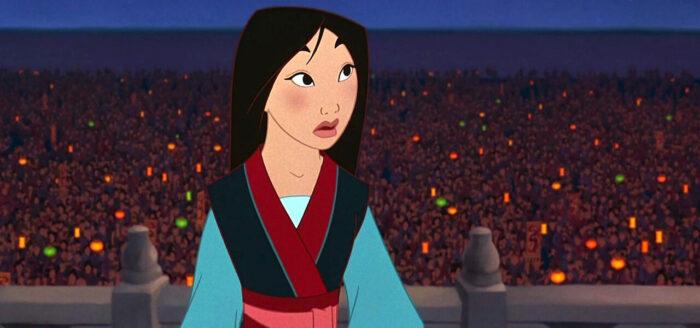 Mulan: Looking back at the 1998 animation