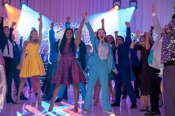 Watch: Netflix's drops new trailer for The Prom