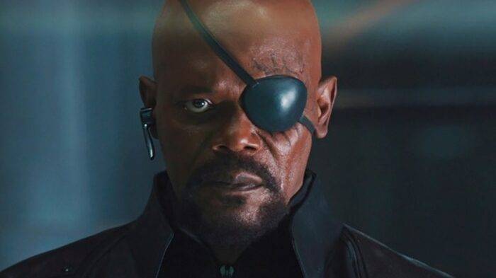 Samuel L Jackson to star in Nick Fury Disney+ series