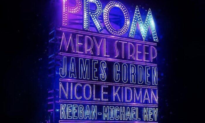 Ryan Murphy's Prom hits Netflix this December