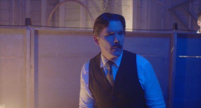 VOD film review: Tesla
