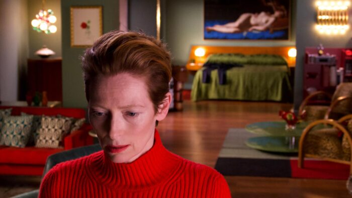 Pedro Almodóvar's The Human Voice joins LFF line-up
