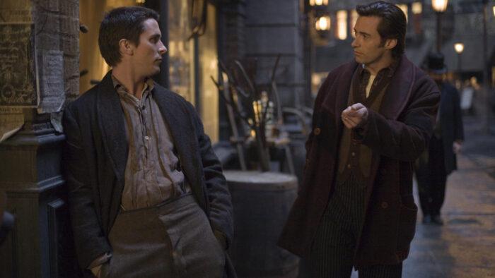 VOD film review: The Prestige