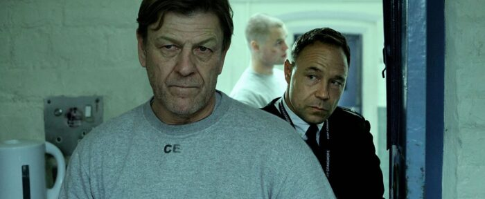 First look: Sean Bean and Stephen Graham in BBC One's Time