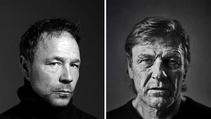 Sean Bean and Stephen Graham to star in Jimmy McGovern's Time