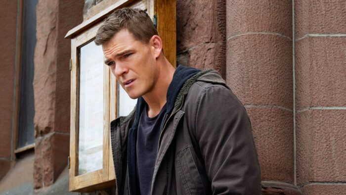 Amazon casts Alan Ritchson in Jack Reacher