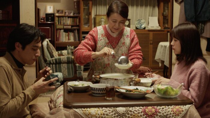 LFF 2020 TV review: A Day-Off of Kasumi Arimura