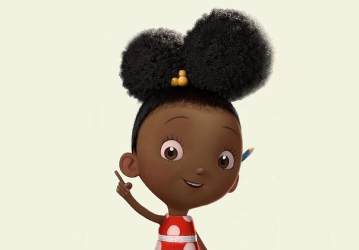 Ada Twist, Scientist: Netflix orders animated preschool series