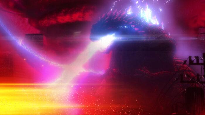 Trailer: Godzilla Singular Point stomps on to Netflix this June