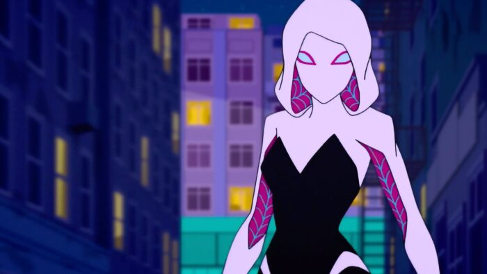 Superhero Sundays: Marvel Rising: Initiation + Chasing Ghosts