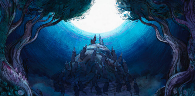 Interview: Tomm Moore and Ross Stewart talk Wolfwalkers, Cartoon Saloon and Apple TV+