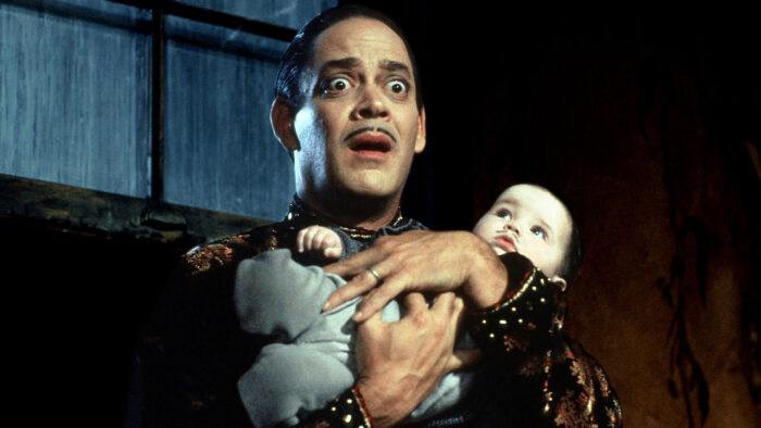 The 90s On Netflix: Addams Family Values (1993)