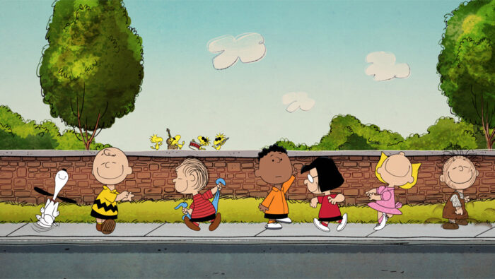 Snoopy, Charlie Brown and friends land at Apple TV+ in expanded partnership