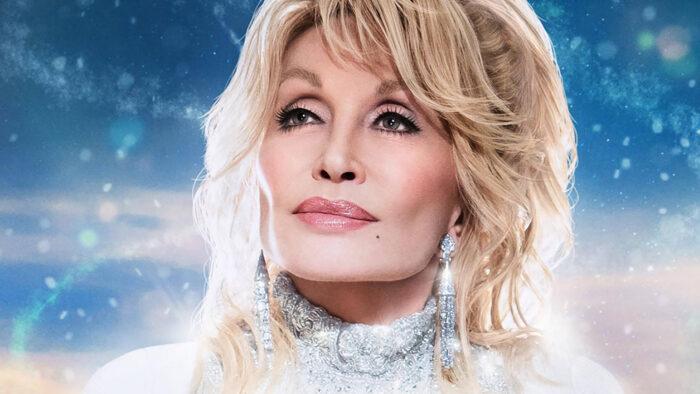 Trailer: Netflix celebrates Dolly Parton's Christmas on the Square