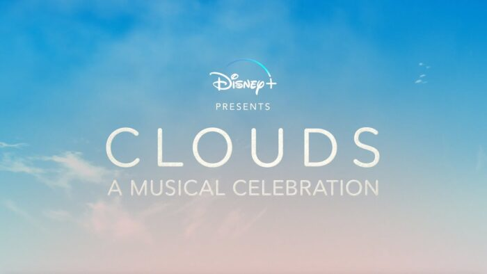 Disney+ to stream Clouds virtual concert