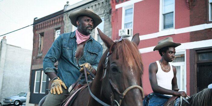 Trailer: Cowboy Concrete rides on to Netflix this April