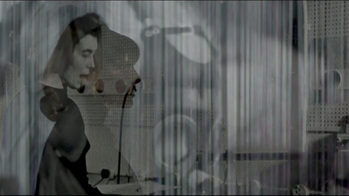 VOD film review: Delia Derbyshire: The Myths and Legendary Tapes