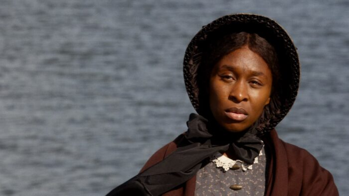 VOD film review: Harriet