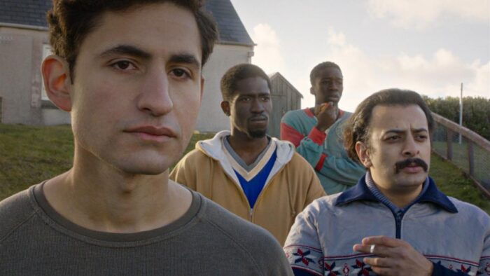 First look: MUBI's Limbo heads to London Film festival
