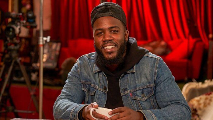Mo Gilligan brings back The Big Breakfast for Channel 4's Black to Front