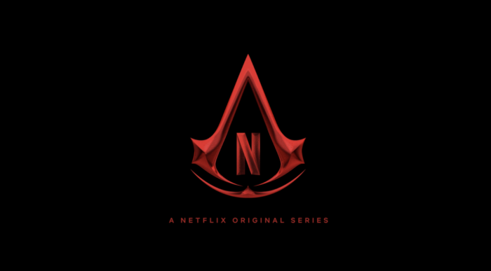 Netflix and Ubisoft team up for live-action Assassin's Creed
