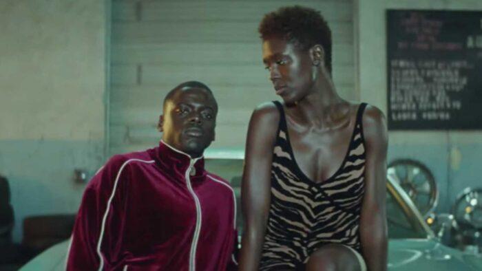 VOD film review: Queen & Slim