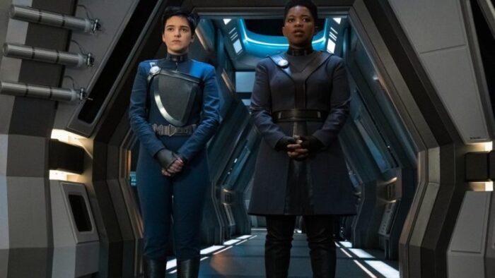 Netflix UK TV review: Star Trek: Discovery: Season 3, Episode 3