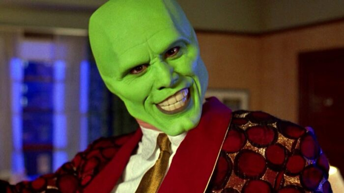 The 90s On Netflix: The Mask (1994)