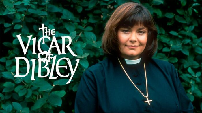 Blackadder to Dibley: BBC iPlayer brings back classic comedy box sets