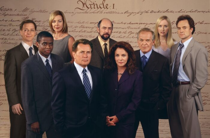 The West Wing and One Tree Hill arrive on All 4