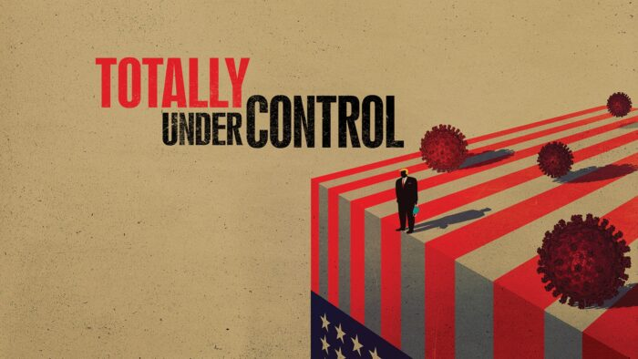 VOD film review: Totally Under Control